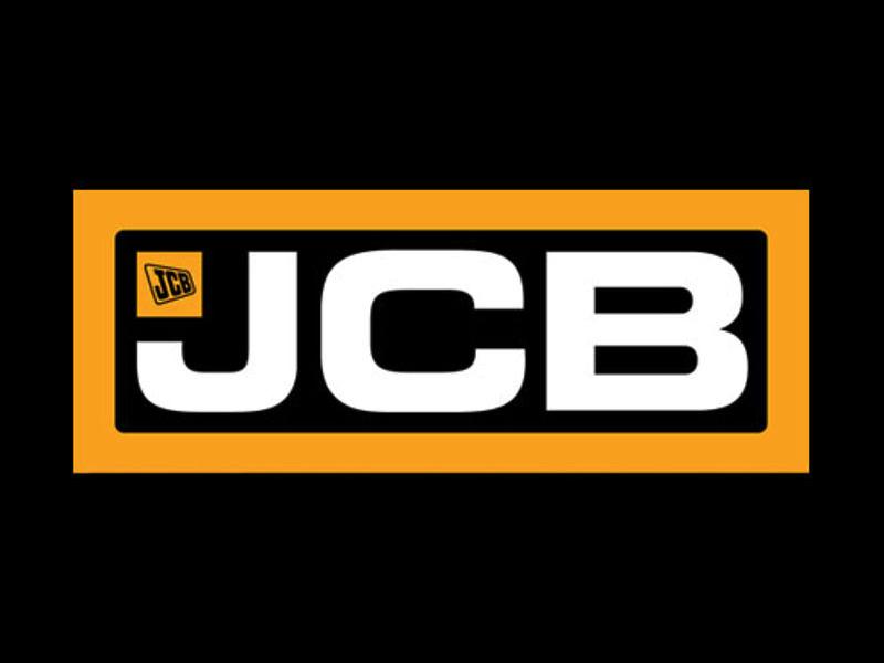 JCB Anleggsmaskiner